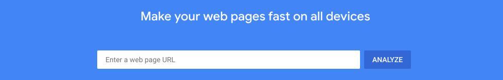 Core Web Vitals Audit
